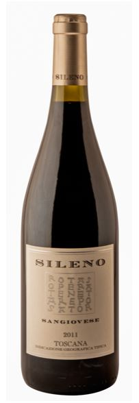 Sator Sileno Toscana IGT Sangiovese 75cl